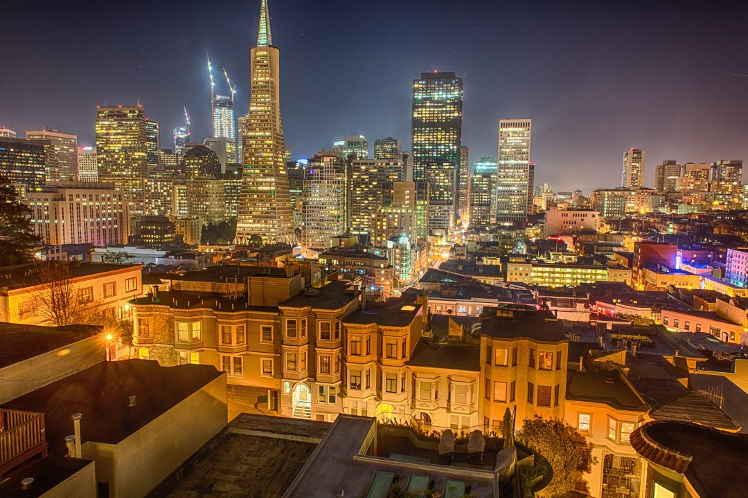 best nightclubs in san Francisco - north beach