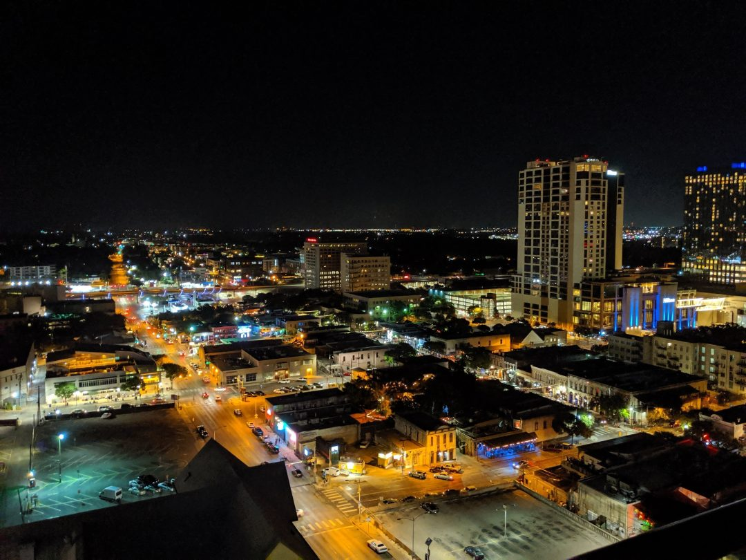Red River Cultural District - where to stay in Austin