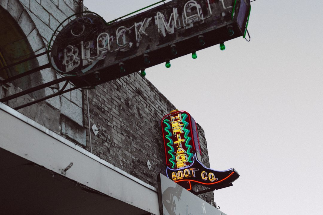 South Congress - where to stay in Austin
