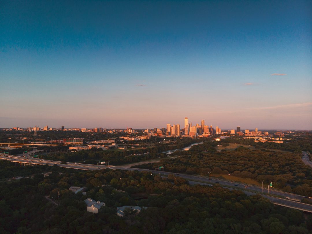 Zilker - where to stay in Austin