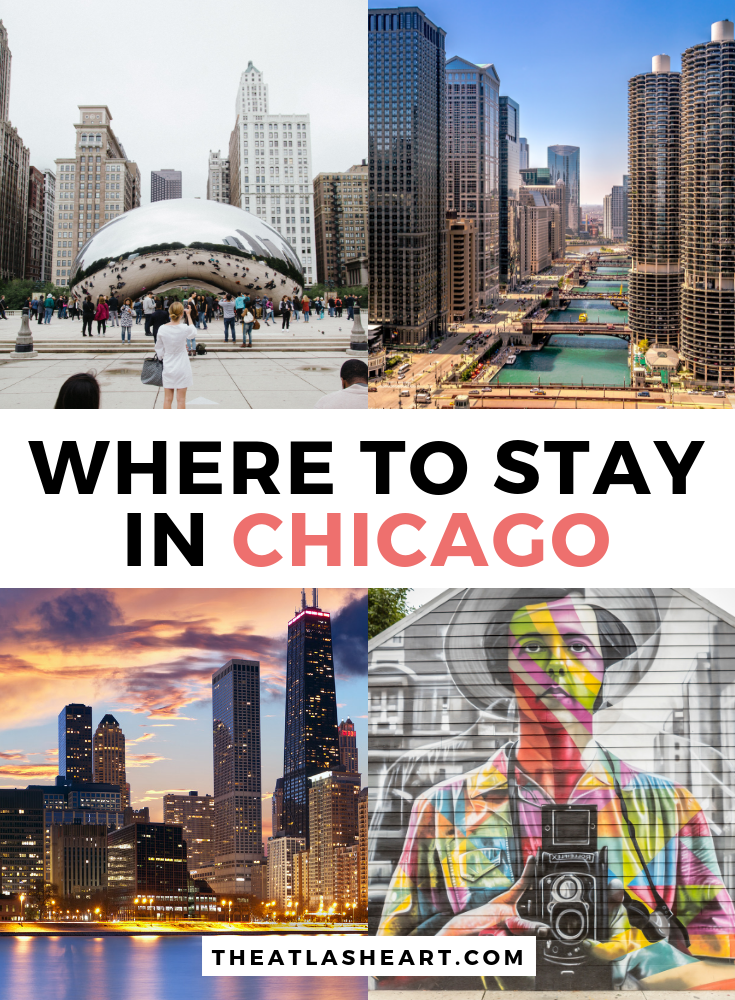 Where to Stay in Chicago   USA Travel