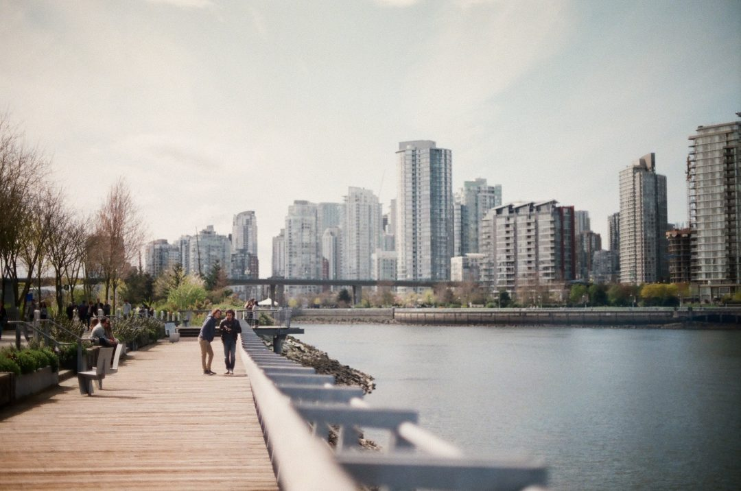 vancouver hotels near stanley park - west end