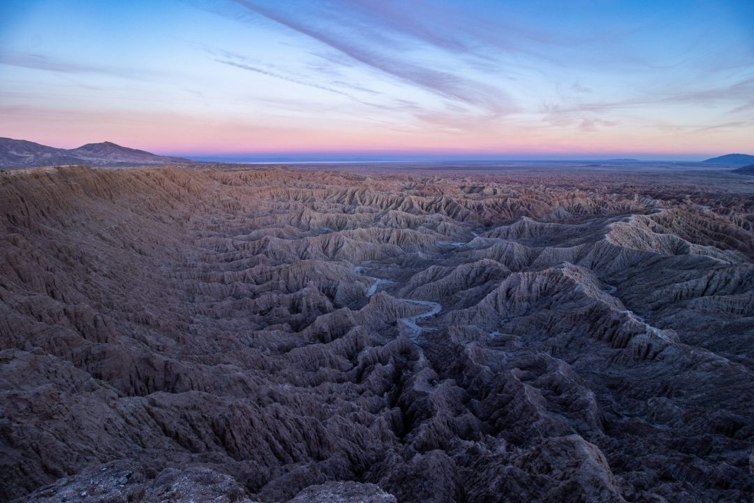 places to visit near san diego - anza borrego desert