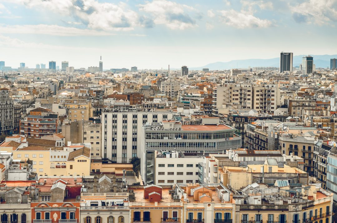 The Ultimate Guide for Where to Stay in Barcelona for Every Budget