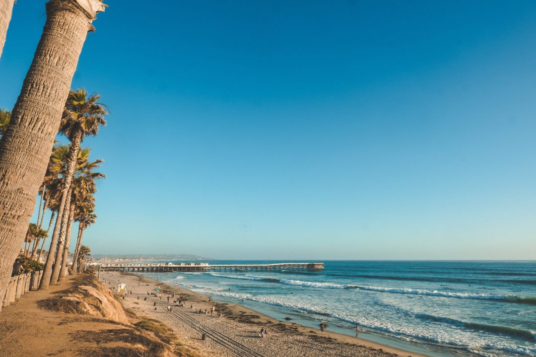 top 10 things to do in san diego - pacific beach