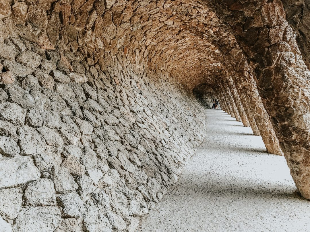 barcelona things to do - park guell