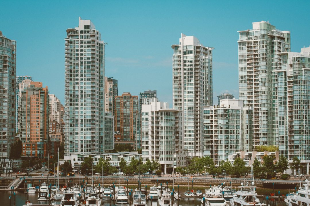 best hotels in vancouver - yaletown