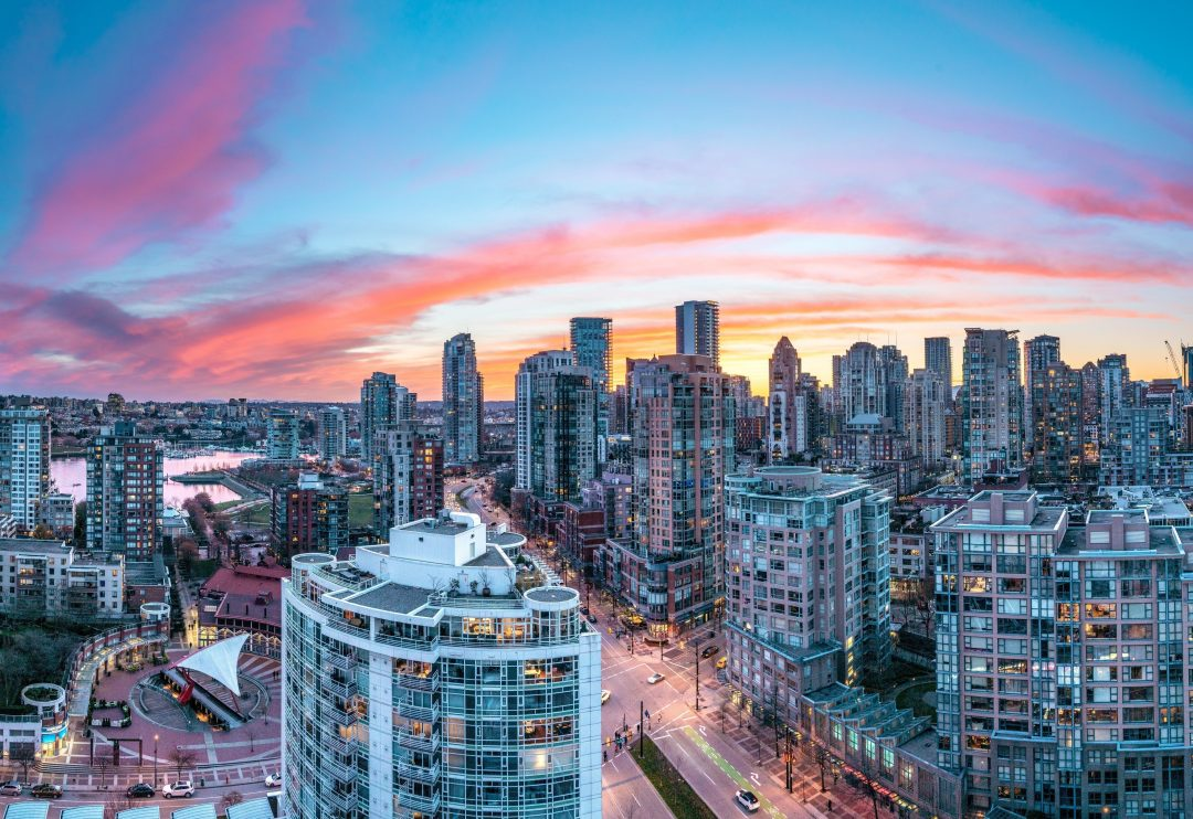 best area to stay in vancouver - yaletown
