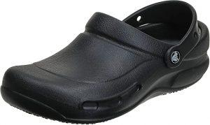 Crocs Bistro Clog, comfortable work shoes