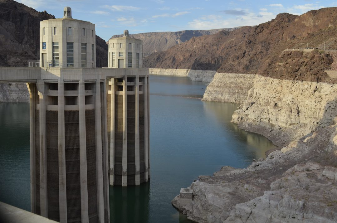Boulder City/Hoover Dam - where to stay in Las Vegas