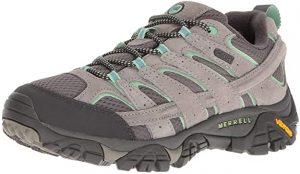 Merrell moab 2 women's waterproof hiking shoe
