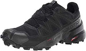 Salomon SPEEDCROSS 5 GTX Women's waterproof Trail Running Shoes