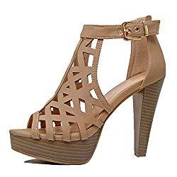 las vegas packing list - heels