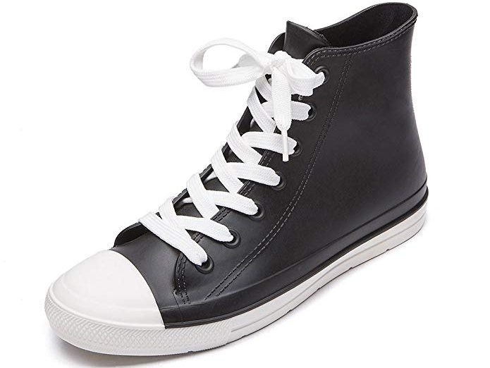 waterproof shoes for women - high tops