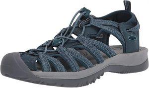 keens waterproof hiking sandals