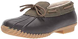 JBU by Jambu Women's Gwen Weather Ready Rain Shoe