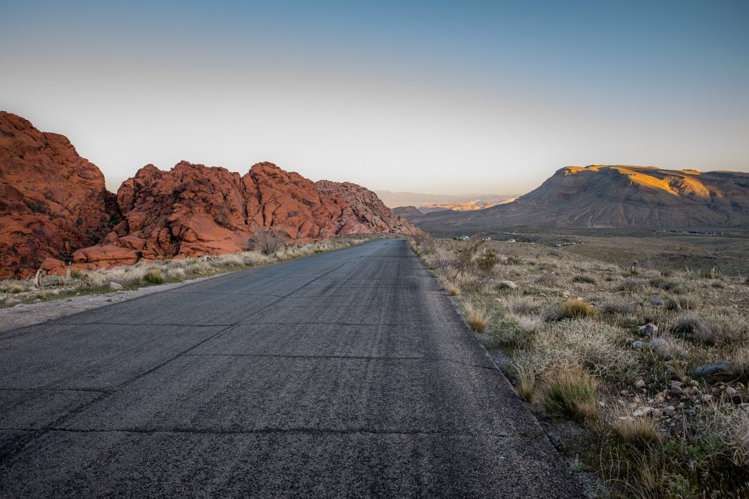 things to do near las vegas - red rock canyon