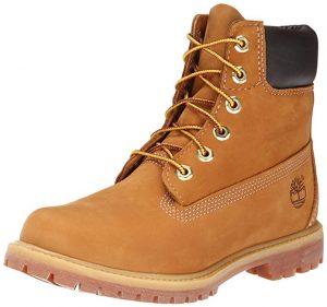 Timberland Women's Premium Waterproof Boots