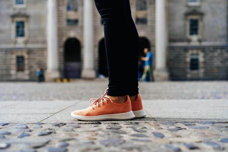 best waterproof walking shoes for women