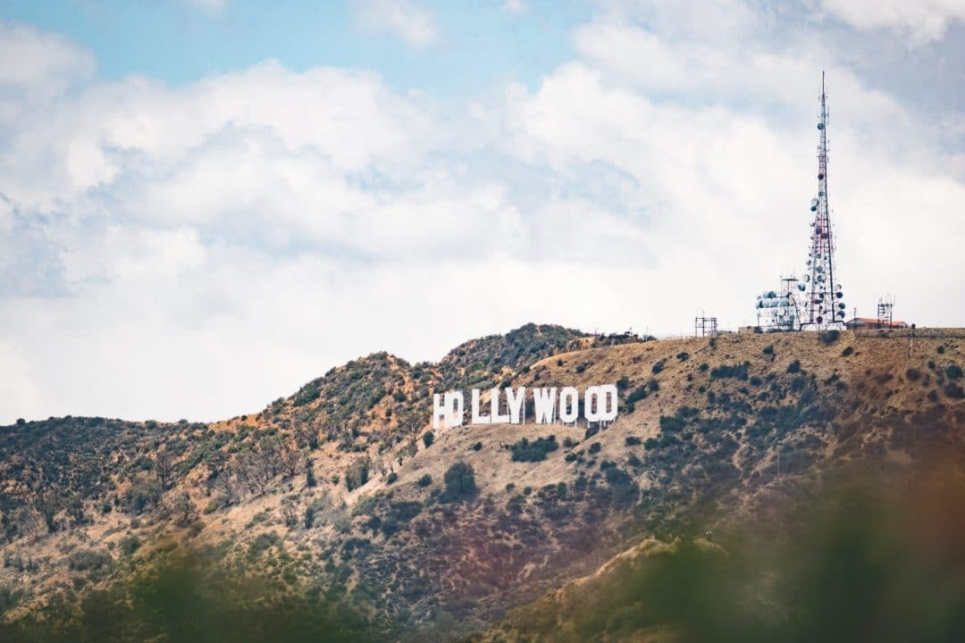 hollywood sign hike - things to do at griffith park, los angeles