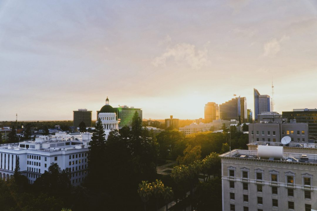 what to do in sacramento, california