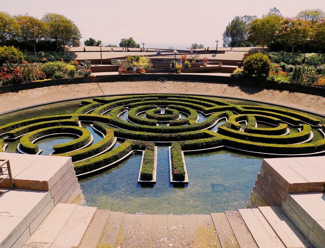 best free things to do in los angeles - getty center