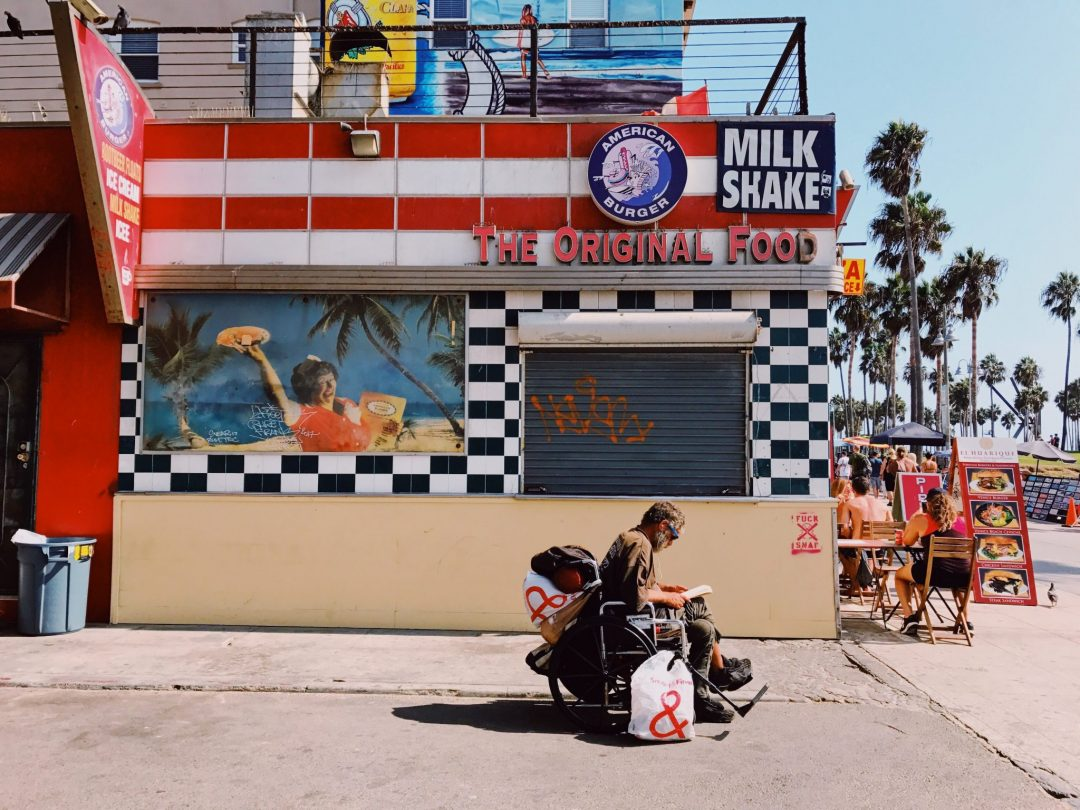 things to do in venice ca