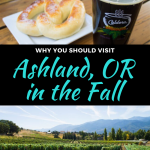 best things to do in ashland oregon in the fall