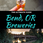 best bend oregon breweries