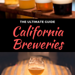 Best California Breweries