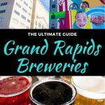 best grand rapids breweries in michigan