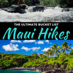 Best Maui Hikes in Hawaii