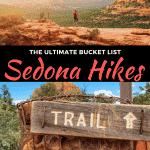 Best Sedona hikes in Arizona