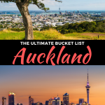 best things to do in auckland, new zealand