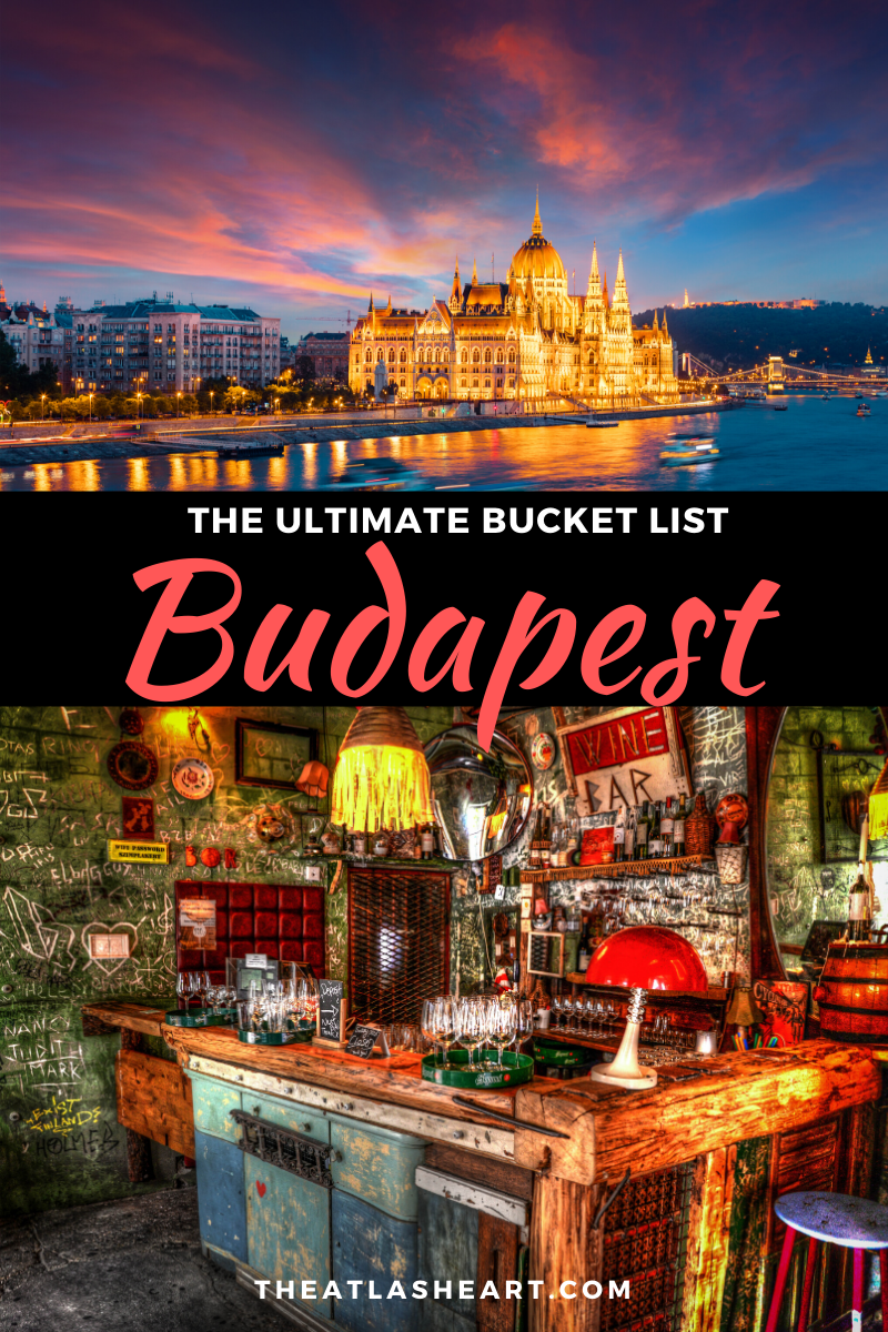 Best Things to do in Budapest, Hungary