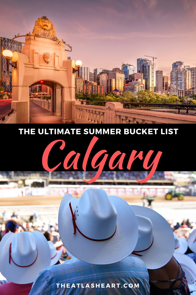Best Things to do in Calgary, Canada
