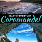 Best Things to do in Coromandel, New Zealand