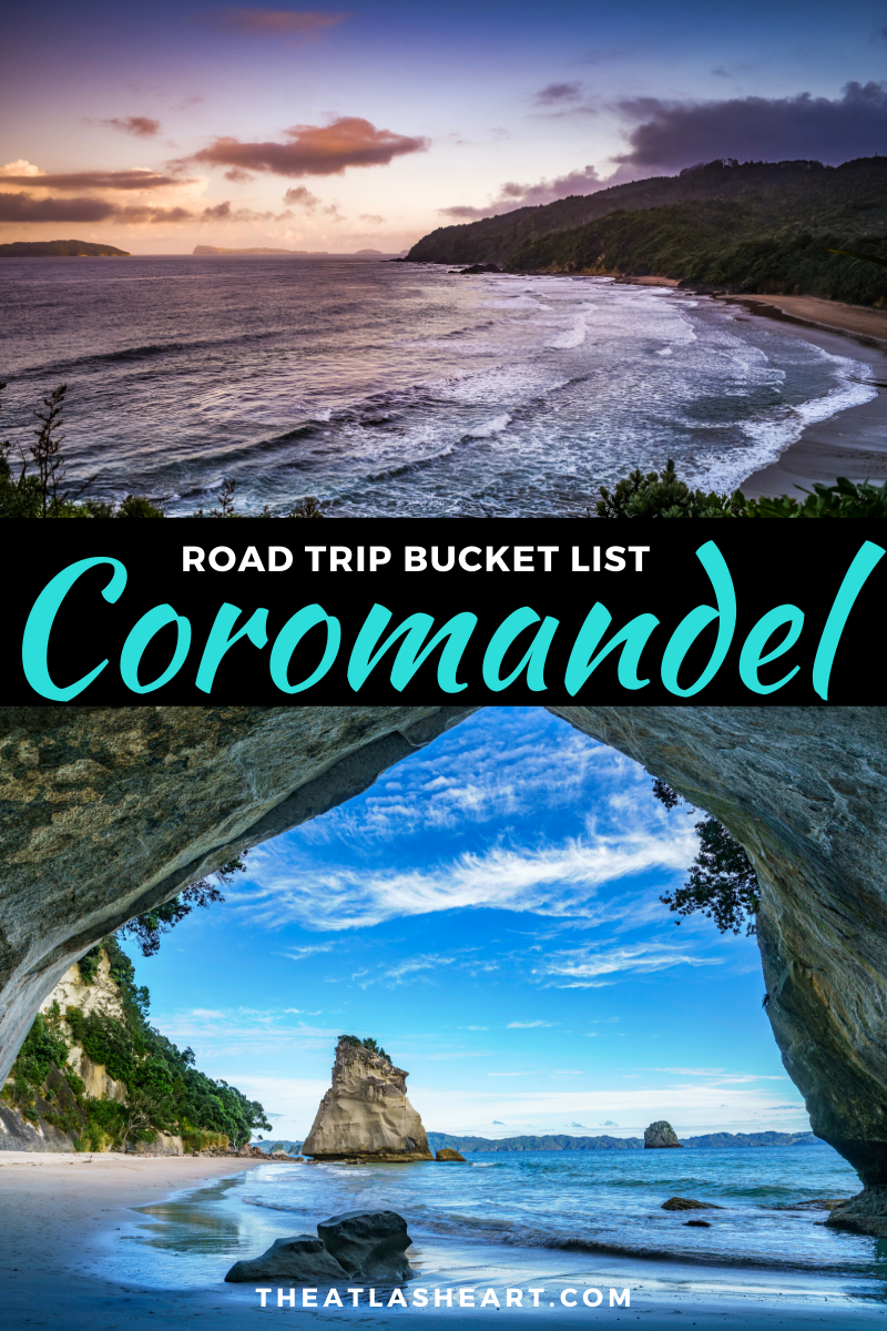 Best Things to do in Coromandel, New Zealand