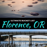 best things to do in florence, oregon