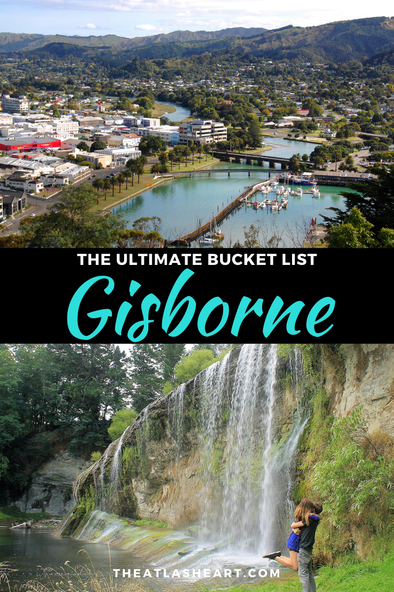Best Things to do in Gisborne, New Zealand