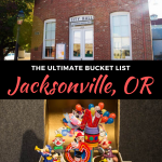best things to do in jacksonville, oregon