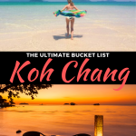 Best Things to do in Koh Chang, Thailand