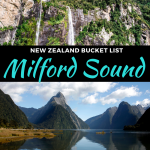 best things to do in milford sound, new zealand