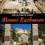 best things to do in mount rushmore, south dakota