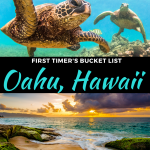 best things to do in oahu, hawaii