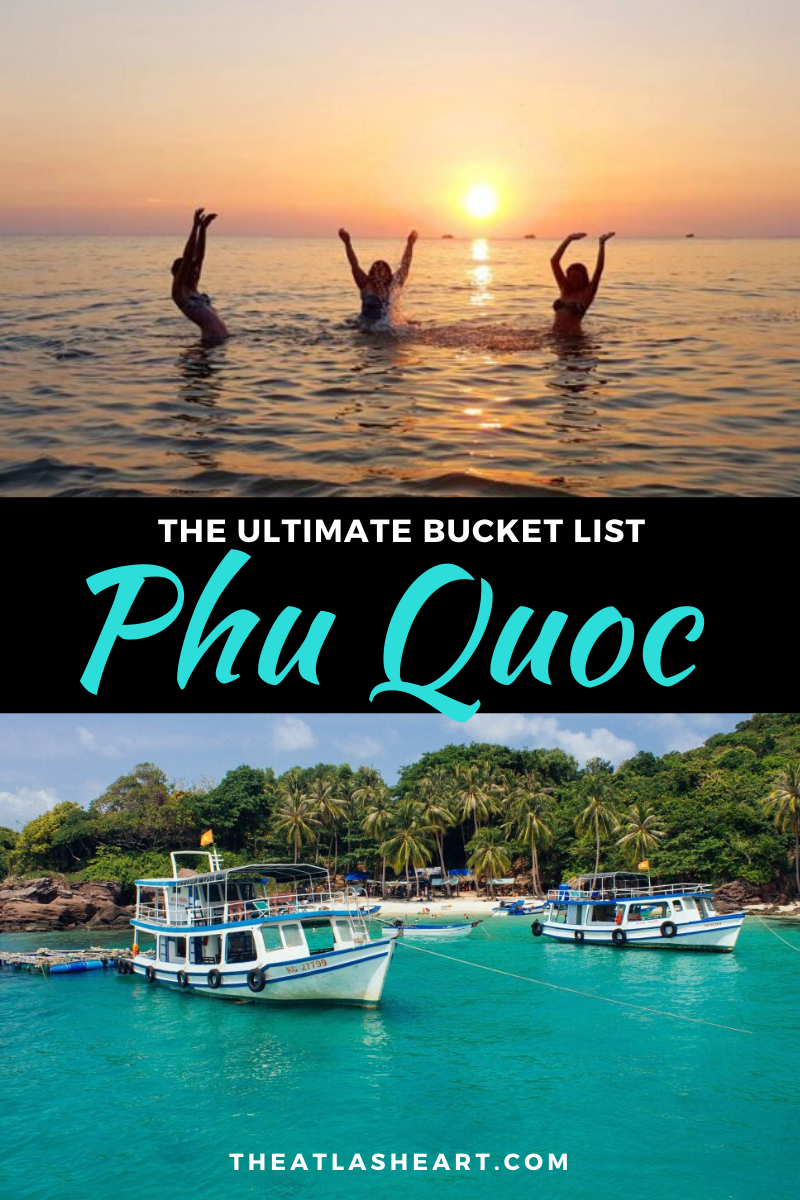 Best Things to do in Phu Quoc, Vietnam