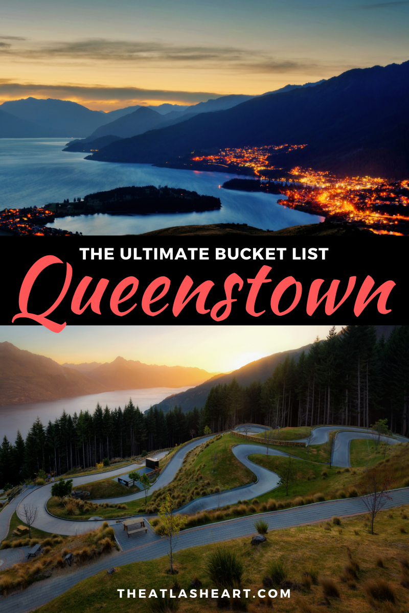 Best Things to do in Queenstown, New Zealand