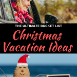 Christmas Vacation ideas