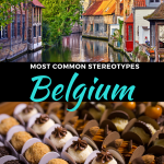 common stereotypes about belgium