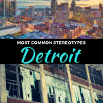 common stereotypes about detroit, michigan